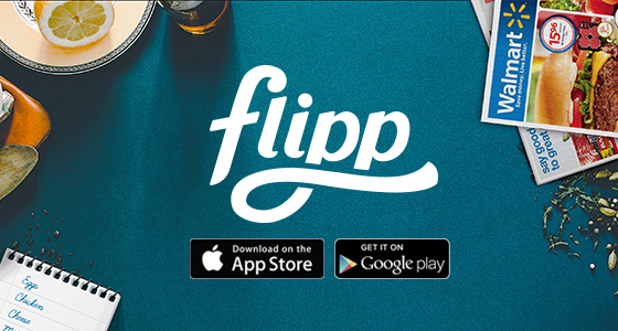 Flipp – Flyers, Shopping List, Weekly Ads
